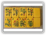 Vintage CHINESE BAKELITE Mah Jong game for sale