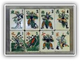 FEATURED IN: MAH JONGG: The Art of the Game (#BB120)