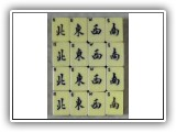 FEATURED IN: MAH JONGG: The Art of the Game (X#54)