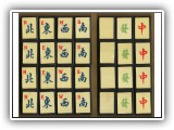 FEATURED IN: MAH JONGG: The Art of the Game (#X9)